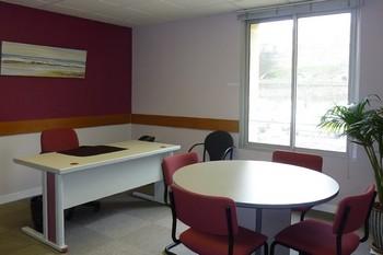 Location de bureaux et salles de réunion à brest centre daffaires